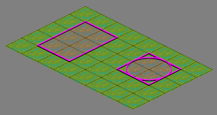 Isometric and Hexagonal Map Support in Tiled2Unity